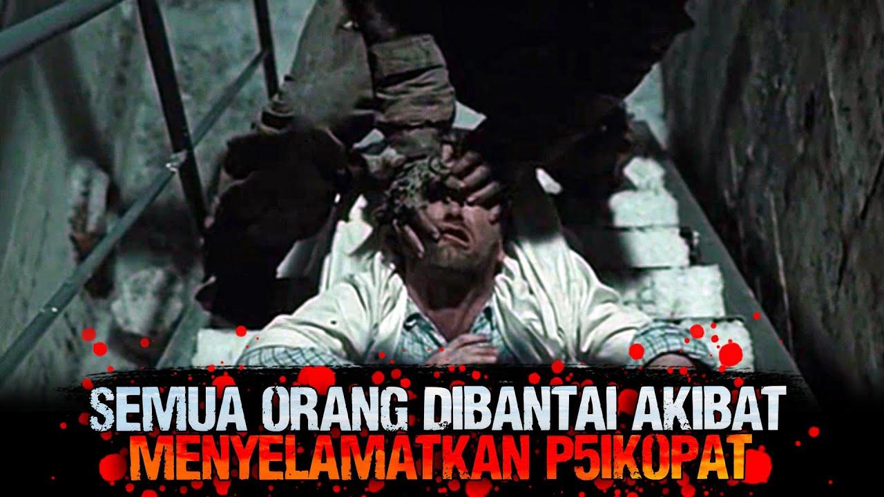 Download KEMBALINYA PSIKOPAT JAHAT YANG MULAI MENEROR SEMUA ORANG! - Alur Cerita Film