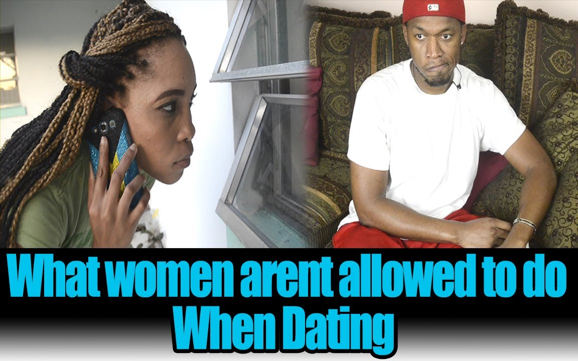 Download What women arent allowed to do when dating- WKWE #12