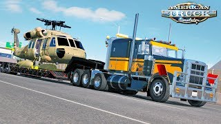 Black Hawk Transport | American Truck Simulator