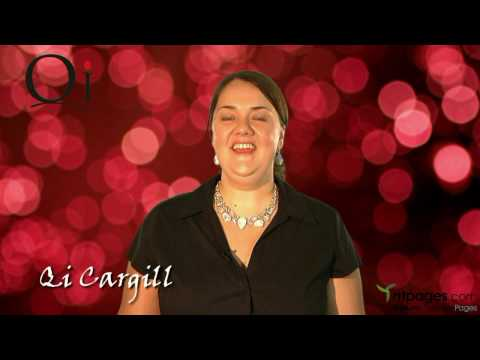 Qi Holistic Healing Centre and New Age Shop in Caulfield South, Melbourne (Qi Cargill)