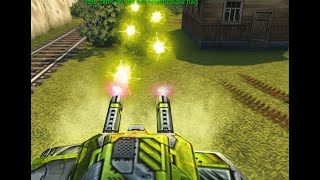 Hack Multi Guns Tanki Online