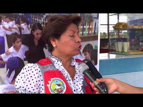 Más de 270,000 estudiantes de la región San Martín fortalecen cultura de prevención