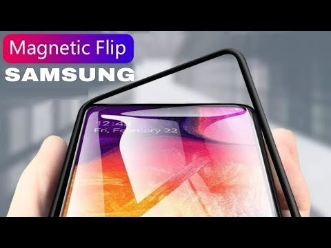 samsung-galaxy-a50~newest-metal-magnetic-case-paling-kece-2019-!