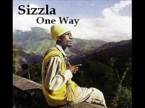 Sizzla - One Away