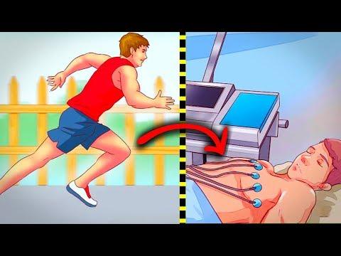 НИКОГДА Не Допускай ЭТИ 10 Ошибок на Тренировках!