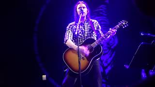 Myles Kennedy Eden (Turn The Page) Live London 2018