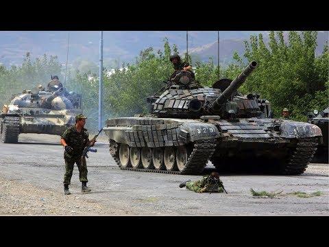 Jika Rusia Vs Amerika Serikat Perang, Tidak Akan Ada Yang Selamat