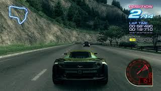 Ridge Racer 6 | Lakeshore Drive | Xbox 360
