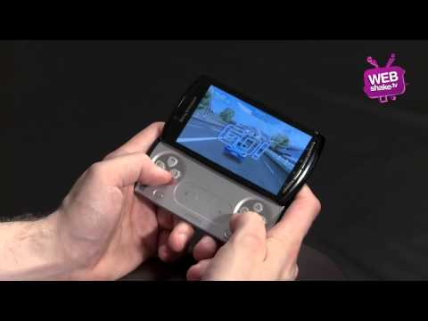 Sony Ericsson Xperia Play - recenzja, Mobzilla odc. 37