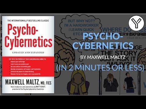 psycho cybernetics 31 exercises pdf