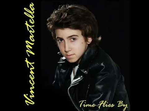 Vincent Martella  Time Flies By Full Album