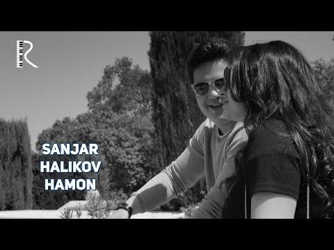 Sanjar Halikov - Hamon   Санжар Халиков - Хамон