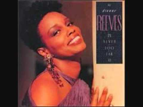 Dianne Reeves - Eyes on the prize