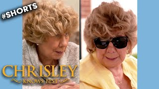 Nanny Faye's Sassiest One-Liners #shorts