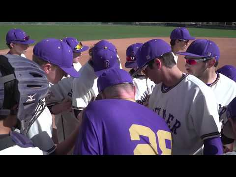 "Boulder High School Baseball: ""Be Extraordinary"""