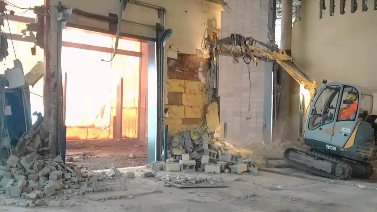 Able demolition services ltd edit mp youtube