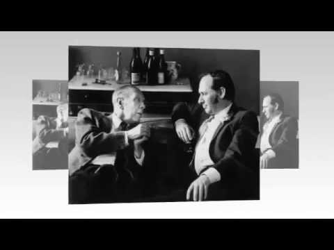 Jorge Luis Borges: Siete Noches - ¿Qué es la poesía? (Conferencia)