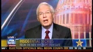 Secret Service Book: Jimmy Carter the Nastiest President; LBJ was Out of Control