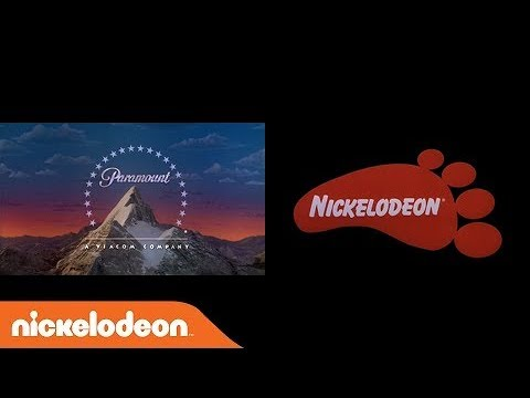 paramount picturesnickelodeon movies 1998 widescreen