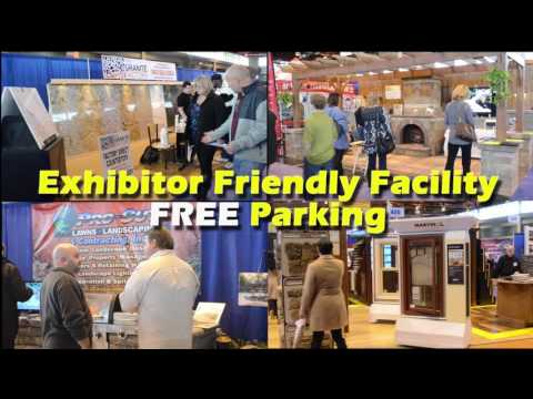 Suburban Home Show Rockland Community College
