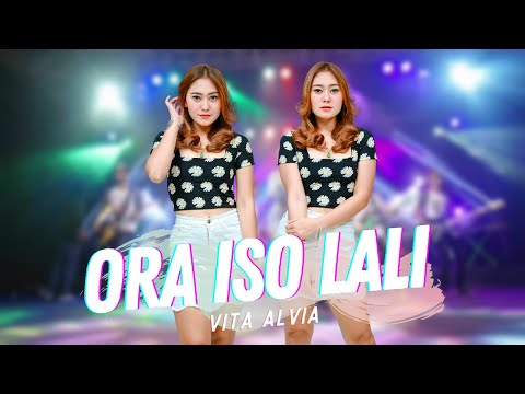 Vita Alvia - Ora Iso Lali (Official Music Video ANEKA SAFARI)
