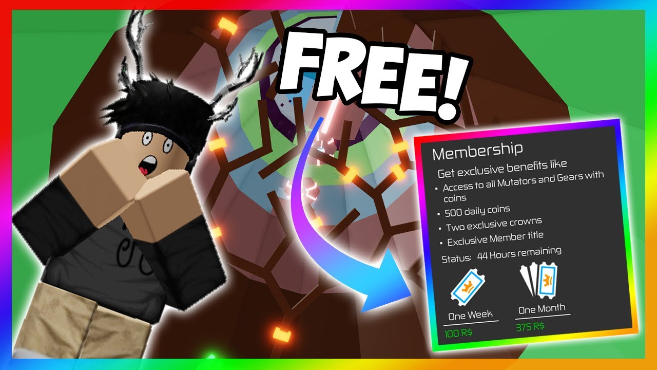 Commands For Roblox Tower Of Hell No Hacks Free Membership In Tower Of Hell Roblox 16 Youtube