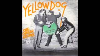 Yellow Dog - Gee Officer Krupke (1978)