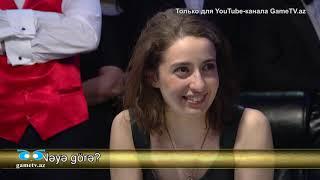 Что? Где? Когда? Азербайджан. Третья игра летней серии. 08.06.2019.