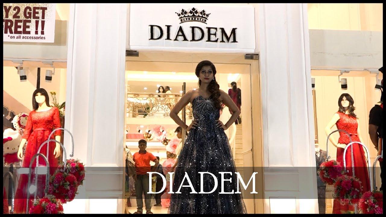 Anna Nagar Has A New Fashion Destination Diadem Launch Provoke Tv Youtube