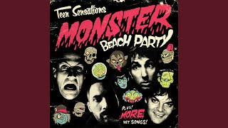 monster beach party
