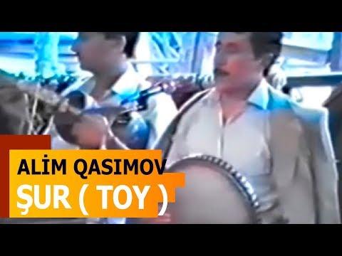 Alim Qasımov - Şur ( Toy ) - 17.07.1988 #fergane Qasimova #alim Qasimov