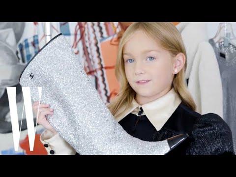 Bossy Boss Lady Ava Ryan Reviews the Latest Fashion Trends | W magazine