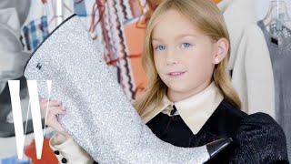 Baixar Bossy Boss Lady Ava Ryan Reviews the Latest Fashion Trends | W magazine
