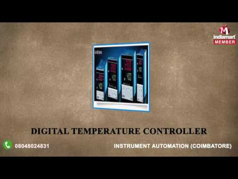Weather Sensor And Calibration Service by Instrument Automation, Coimbatore