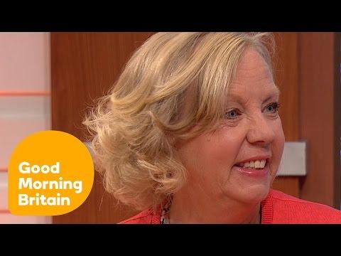 Deborah Meaden Returns To Dragon's Den And Talks About Brexit   Good Morning Britain