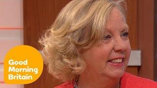 Deborah Meaden Returns To Dragon