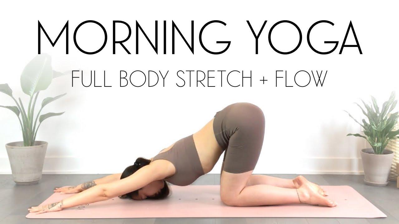 LIVE Yoga Class