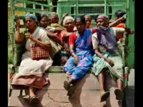 India / Tamil Nadu - Madurai