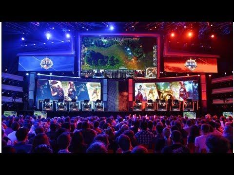 Challenging The Problems Of Esports Presentation & Mainstream Translation