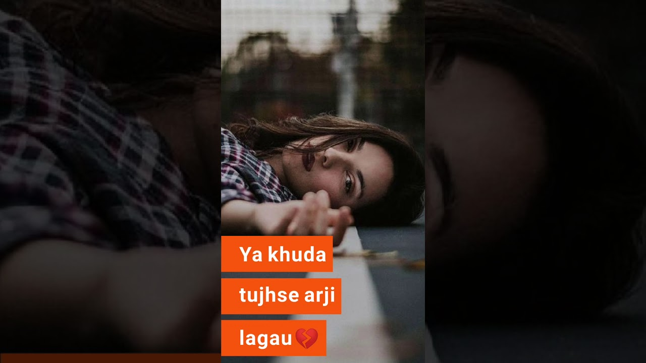 Wo mujhe me use bhul jau😭💔 | heart touching WhatsApp status | broken heart status | kes kira