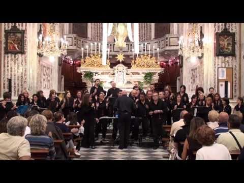 September (Kirk Franklin) - St. Jacob's Choir