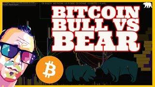 Bitcoin- Bulls vs Bears- Market Sentiment ( ARCANE BEAR)