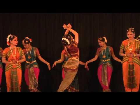 SWACHH BHARAT Choreographed by Guru Saroja Vaidyanathan