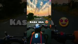 Ride it.. status PK CREATION WhatsApp status full screen