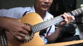 Guitar Hướng Dẫn Đệm - Ngày Ấy Bạn Và Tôi