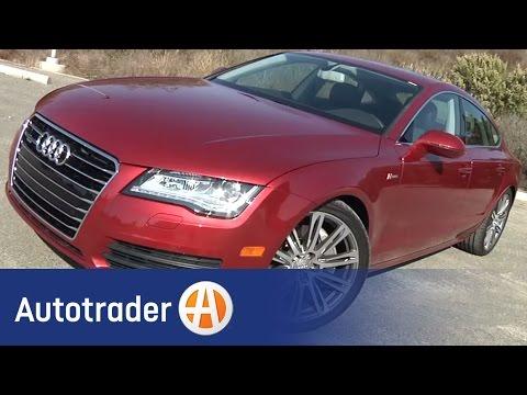 2012 Audi A7: New Car Review - AutoTrader