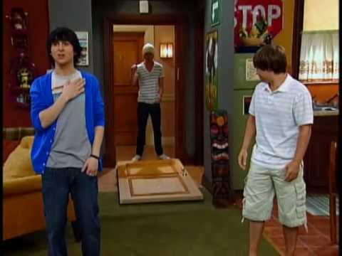 Hannah Montana  Miley Says Goodbye? Pt. 2  Episode Sneak Peek  Disney Channel