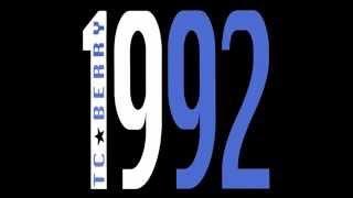 TC 1992 - FUNKY GUITAR (F.P.I FUNKY MIX) HQwav