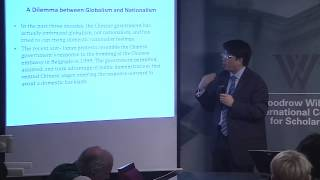 Understanding Chinese Nationalism: Historical Memory in Chinese Politics and Foreign Relations