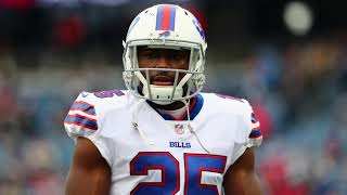 "NFL Player ""Lesean McCoy"" Accused Of Brutally Beating Up His Girlfriend"